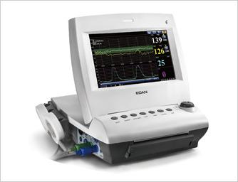 Cardiotocograph