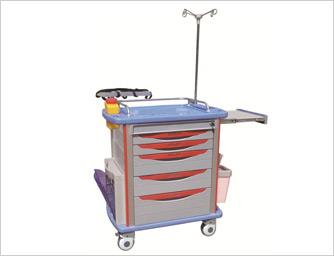 Emergency Trolley