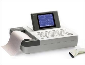 Elettrocardiografi
