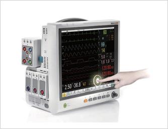 Monitor Paziente